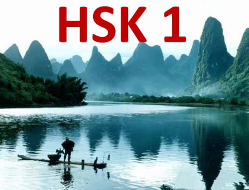 How to Prepare for HSK Level 1 Test